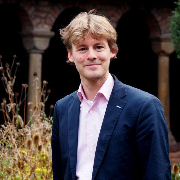 Theo Zijderveld