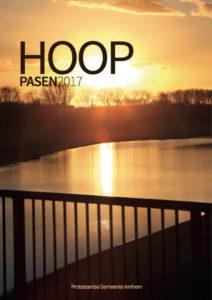 De Paasglossy voor de Protestantse Gemeente Arnhem